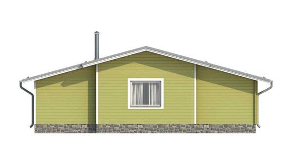 Двойной дом из двойного минибруса Лея цена
